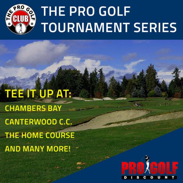 The Pro Golf Club Tournament Series