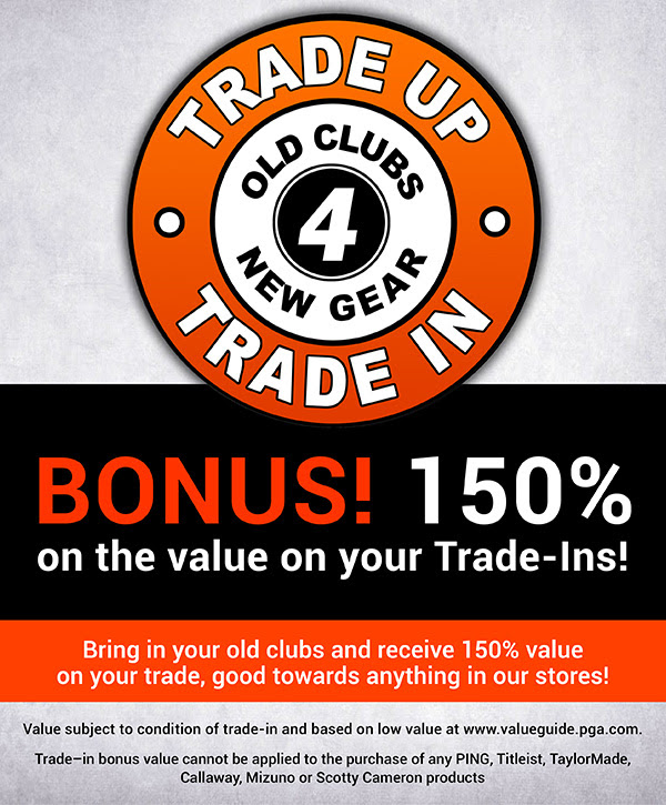 150%-Trade-In